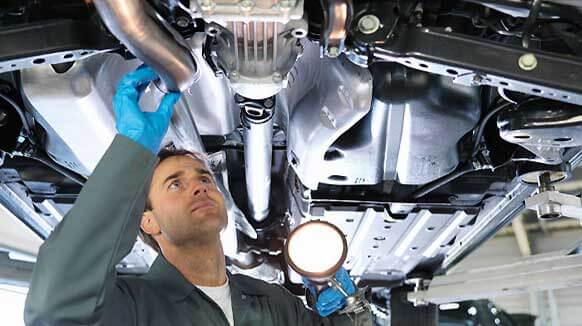 Car Maintenance at Bushey Heath Garage Ltd